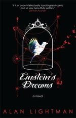 Einstein's Dreams - Alan P. Lightman