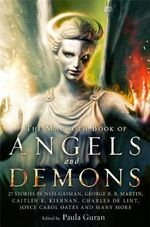 The Mammoth Book of Angels & Demons : Mammoth Books - Paula Guran
