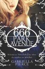 666 Park Avenue - Gabriella Pierce