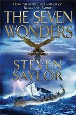 The Seven Wonders : Roma Sub Rosa - Steven Saylor