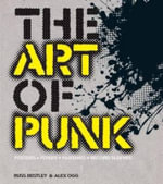 The Art of Punk - Russell Bestley