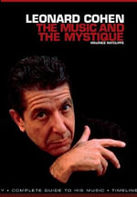 Leonard Cohen : The Music and the Mystique - Maurice Ratcliff
