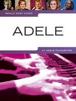 Really Easy Piano : Adele