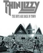 Thin Lizzy : The Boys Are Back In Town - Harry Doherty