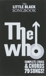 The Little Black Songbook : The Who