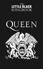 The Little Black Songbook : Queen