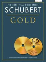 The Essential Collection : Schubert Gold - Franz Schubert