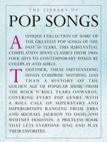 The Library of Pop Songs - Hal Leonard Publishing Corporation