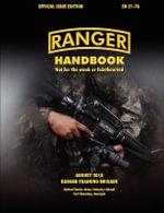 Ranger Handbook (Large Format Edition) : The Official U.S. Army Ranger Handbook SH21-76, Revised August 2010 - Ranger Training Brigade