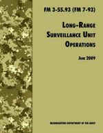 Long Range Unit Surveillance Operations FM 3-55.93 (FM 7-93) - U.S. Department of the Army