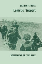 Logistic Support - Joseph M. Heiser