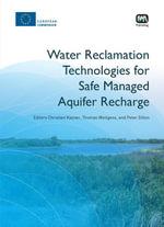 Water Reclamation Technologies for Safe Managed Aquifer Recharge - Menahem Kazner