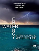 Water-Energy Interactions in Water Reuse