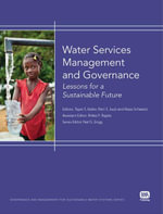 Water Services Management and Governance : Lessons for a Sustainable Future - Tapio Katko