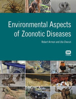Environmental Aspects of Zoonotic Diseases - Robert Armon