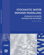 Stochastic Water Demand Modelling - Mirjam Blokker