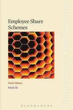Employee Share Schemes - Mark Ife