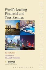 World's Leading Financial and Trust Centres