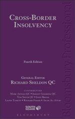 Cross-Border Insolvency - Richard Sheldon