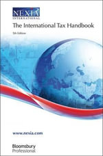 The International Tax Handbook - Nexia International
