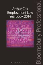 Arthur Cox Employment Law Yearbook 2014 - Arthur Cox Employment Law Group