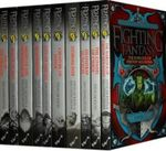 Fighting Fantasy Collection : 10 Book Pack - Ian Livingstone