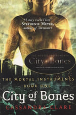 Cassandra Clare Set 5 Books Collection Mortal Instruments Series - Cassandra Clare