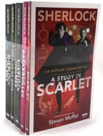 Sherlock Holmes Collection : 5 Book Pack - Sir Arthur Conan Doyle