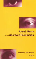 Andre Green at the Squiggle Foundation