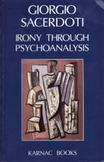 Irony Through Psychoanalysis - Giorgio Sacerdoti
