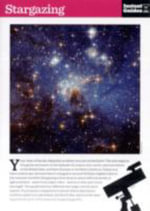 Stargazing : The Instant Guide - Instant Guides