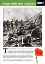 Origins of the First World War : The Instant Guide - Instant Guides
