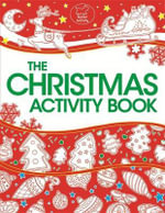 The Christmas Activity Book - Ellen Bailey
