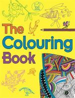 The Colouring Book - Julian Mosedale