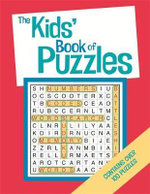 The Kids' Book of Puzzles - Gareth Moore
