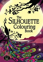 The Silhouette Colouring Book - Richard Merritt