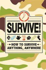 Survive! - Huw Davies
