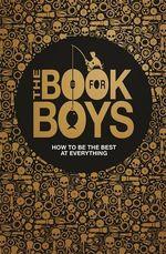 The Book for Boys - Guy MacDonald