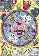 The Mandala Colouring Book - Hannah Davies