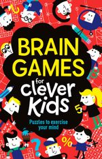 Brain Games for Clever Kids - Gareth Moore