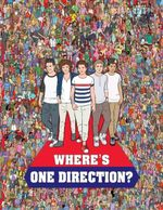 Where's One Direction? - Buster Books
