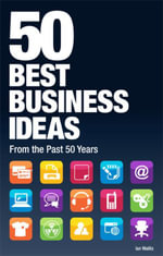 50 Best Business Ideas from the past 50 years - Ian Wallis