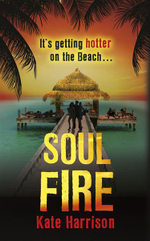 Soul Fire : Soul Beach Series : Book 1 - Kate Harrison