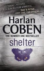 Shelter : Mickey Bolitar Series : Book 1 - Harlan Coben