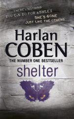 Shelter : Mickey Bolitar : Book 1 - Harlan Coben