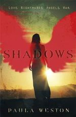 Shadows : The Rephaim Series : Book 1 - Paula Weston