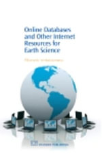 Online Databases and Other Internet Resources for Earth Science - Pillarisetty Venkataramana