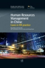 Human Resources Management in China : Cases in HR Practice