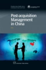 Post-Acquisition Management in China - Yi He