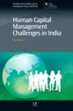 Human Capital Management Challenges in India - Ram Raghavan